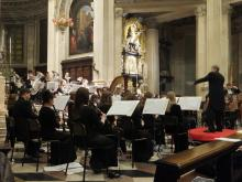 Wind Symphony Tours Italy
