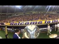 ARTS OVERLOOK: Art of Athletics Pt. 1 -- UNI Panther Marching Band