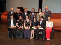MIPC Award Winners