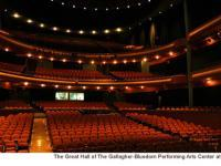 Great Hall, GBPAC