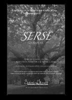 "UNI Opera presents ""Serse"" - April 12-13, 2019"