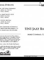 Jazz Band Two - April 17, 2019