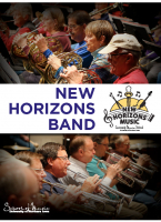 UNI New Horizons Band - May 6, 2019