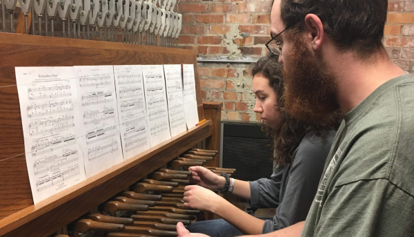 carillon performers