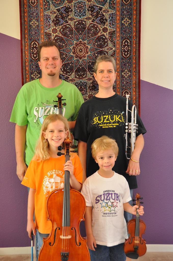 Saylar family