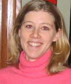 Jennifer Wagaman